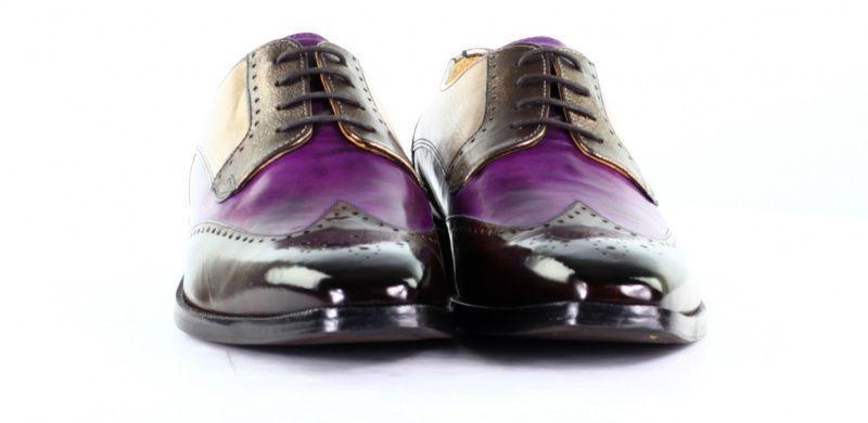 Туфли для мужчин MELVIN & HAMILTON 1E5 брендовая обувь, 2017