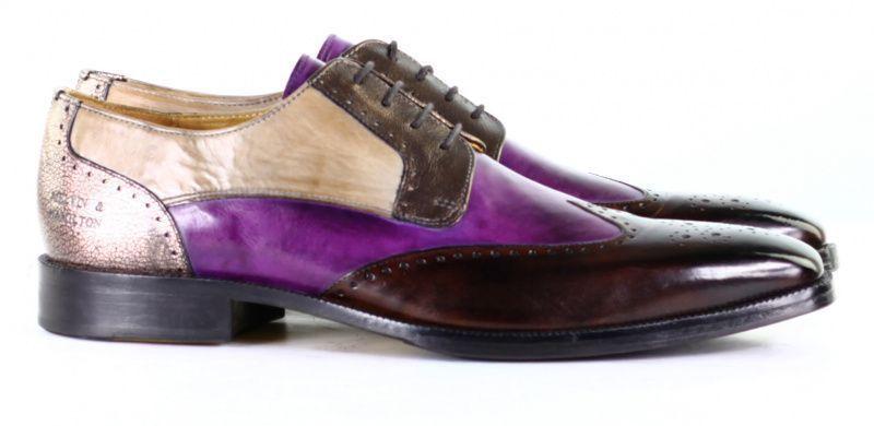Туфли для мужчин MELVIN & HAMILTON 1E5 продажа, 2017