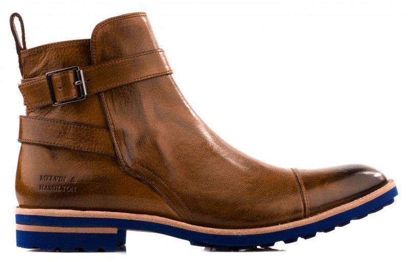 Ботинки для мужчин MELVIN & HAMILTON 1E7 цена обуви, 2017