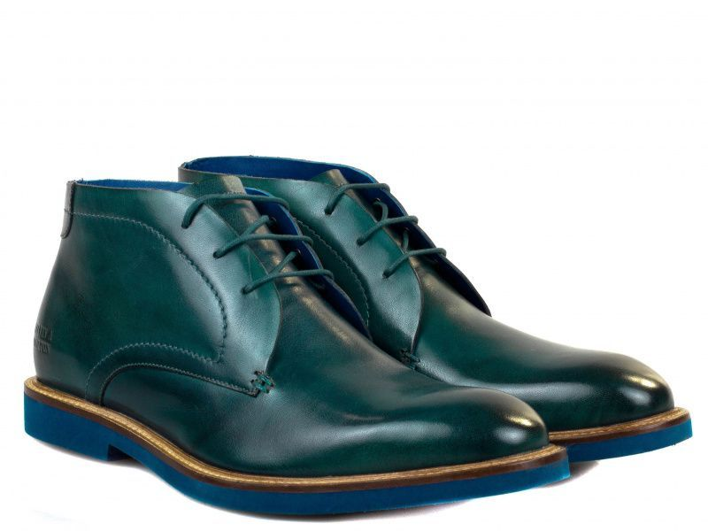 Ботинки для мужчин MELVIN & HAMILTON 1E8 цена обуви, 2017