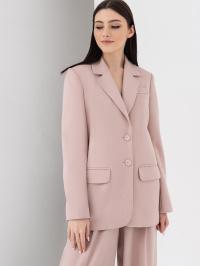 VOVK Костюм жіночі модель 07490 пудровий якість, 2017
