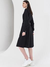 VOVK Сукня жіночі модель 07597 чорний купити, 2017