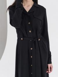 VOVK Сукня жіночі модель 07597 чорний якість, 2017