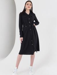VOVK Сукня жіночі модель 07597 чорний , 2017