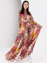 VOVK Сукня жіночі модель 08116 принт придбати, 2017