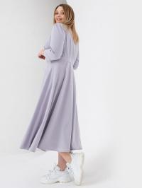 VOVK Сукня жіночі модель 07389 графіт купити, 2017