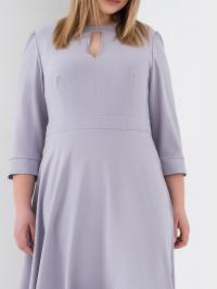 VOVK Сукня жіночі модель 07389 графіт якість, 2017