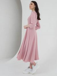 VOVK Сукня жіночі модель 07391 пудровий , 2017
