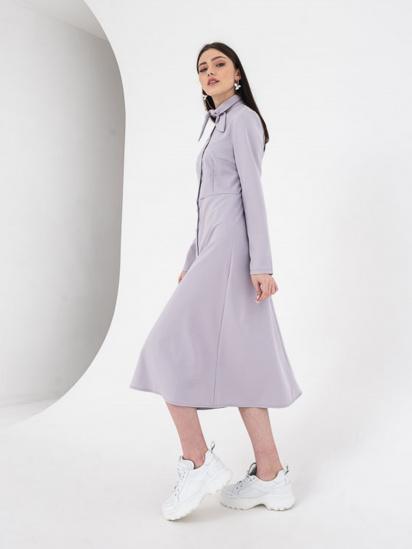 VOVK Сукня жіночі модель 07237 графіт купити, 2017