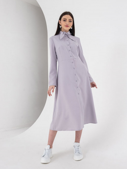 VOVK Сукня жіночі модель 07237 графіт , 2017