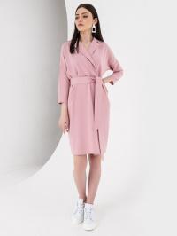 VOVK Сукня жіночі модель 07385 фрезовий купити, 2017