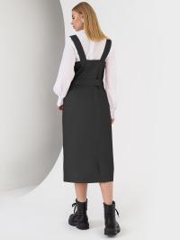 VOVK Сарафан жіночі модель 07495 чорний якість, 2017