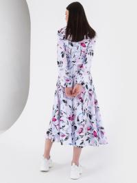 VOVK Сукня жіночі модель 08211 квіти , 2017