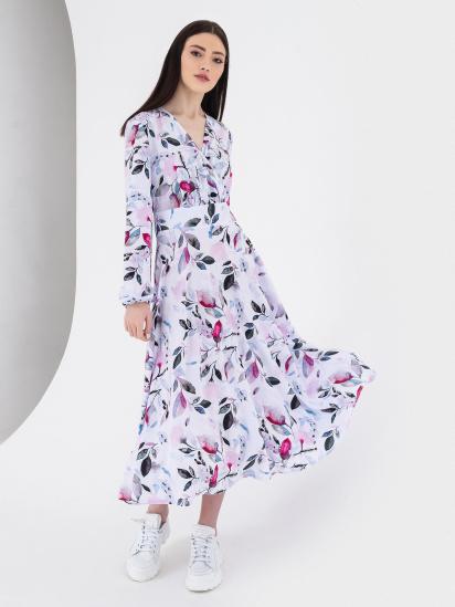 VOVK Сукня жіночі модель 08211 квіти придбати, 2017