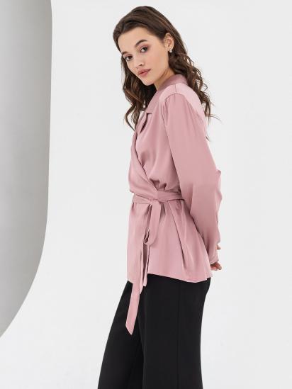 VOVK Блуза жіночі модель 07241 фрезовий , 2017