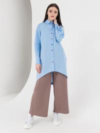 VOVK Блуза жіночі модель 07590 небесний якість, 2017
