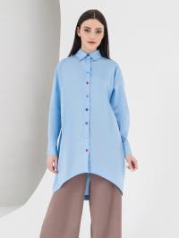 VOVK Блуза жіночі модель 07590 небесний купити, 2017