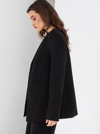 VOVK Піджак жіночі модель 07370 чорний якість, 2017