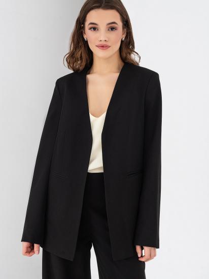 VOVK Піджак жіночі модель 07370 чорний купити, 2017