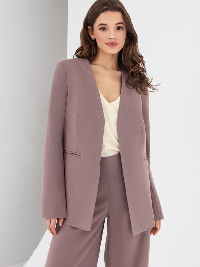 Пиджак женские VOVK модель 07371 лате , 2017