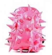 обувь MadPax розового цвета, фото, intertop