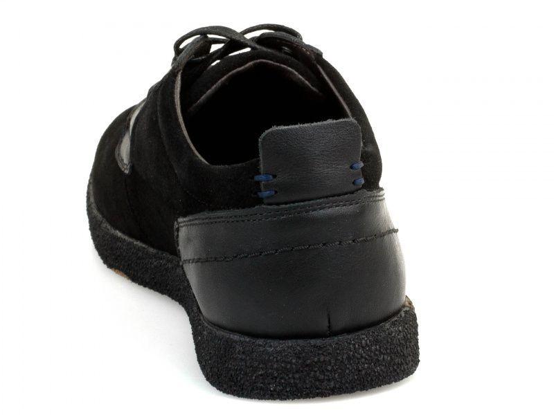 Полуботинки мужские BRASKA 1J1 размеры обуви, 2017