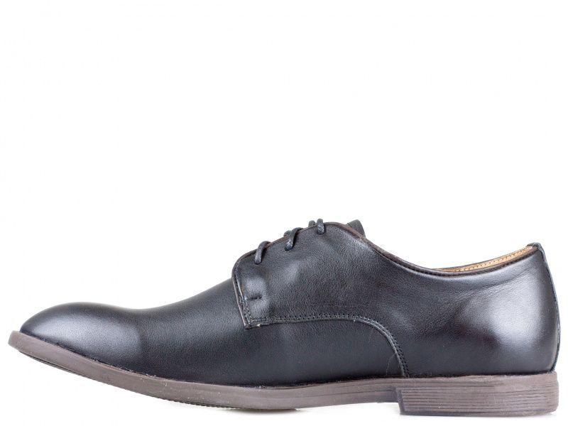 Полуботинки мужские Braska Veber 1J13 модная обувь, 2017