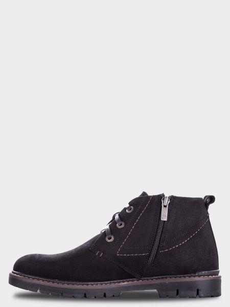 Ботинки мужские Braska 1J21 купить онлайн, 2017