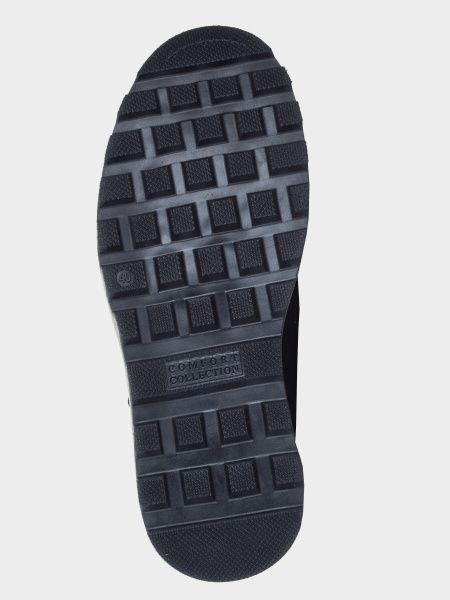 Ботинки мужские Braska 1J24 брендовые, 2017
