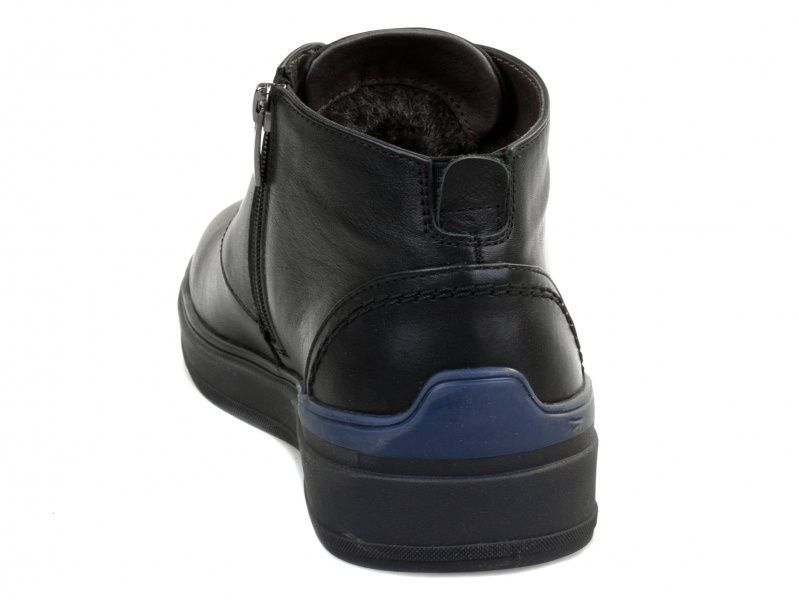 Ботинки мужские BRASKA 1J5 цена обуви, 2017