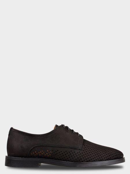 Полуботинки для мужчин Braska Veber 1J7 брендовая обувь, 2017