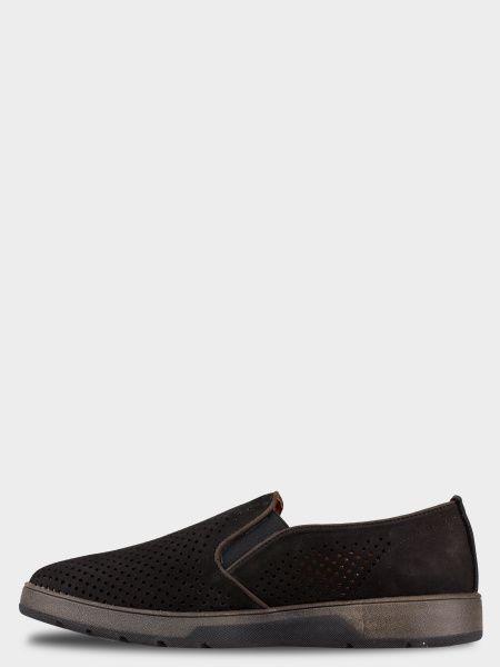 Слипоны мужские Braska 1J9 цена обуви, 2017