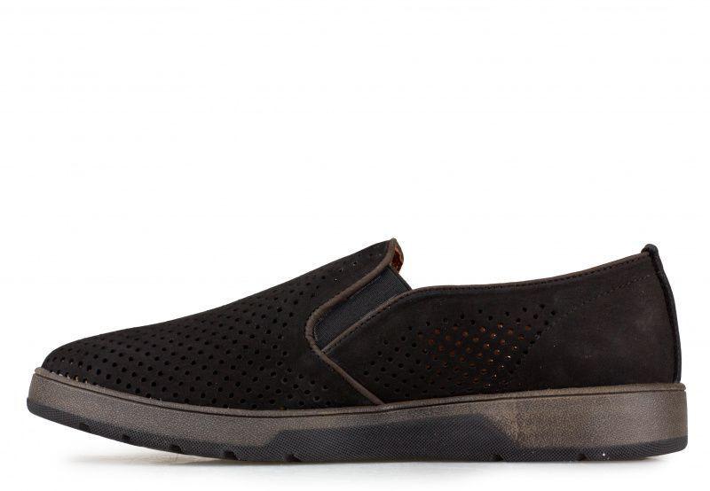 Cлипоны мужские Braska Veber 1J9 размерная сетка обуви, 2017