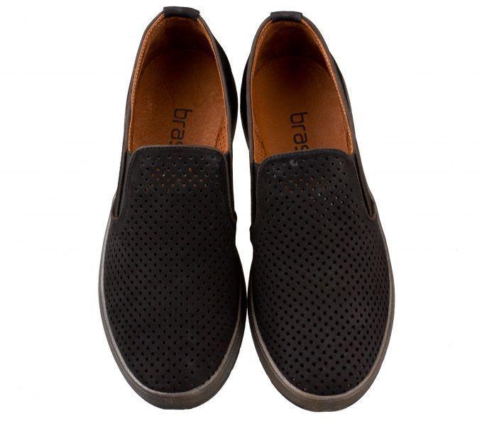 Cлипоны мужские Braska Veber 1J9 размеры обуви, 2017