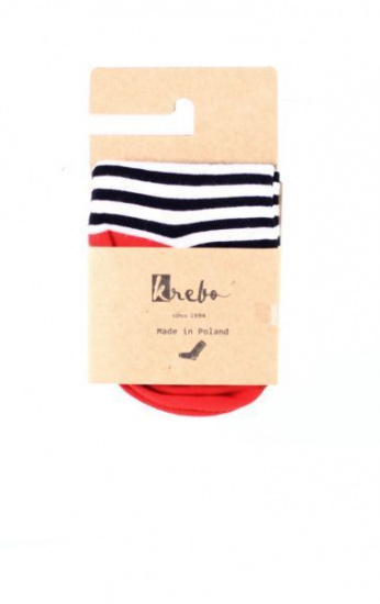 Носки мужские Krebo модель 1L1 приобрести, 2017