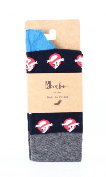 Носки мужские Krebo модель 1L18 характеристики, 2017