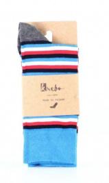 Носки мужские Krebo модель 1L20 характеристики, 2017