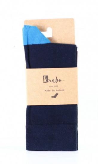 Носки мужские Krebo модель 1L28 характеристики, 2017