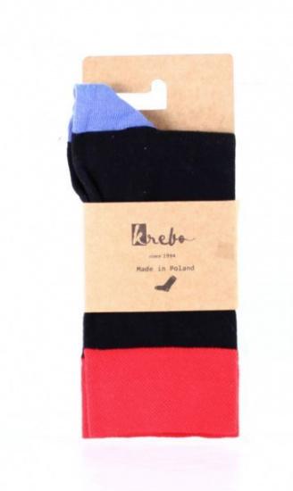 Носки мужские Krebo модель 1L3 приобрести, 2017