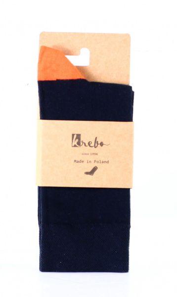 Носки мужские Krebo модель 1L32 характеристики, 2017