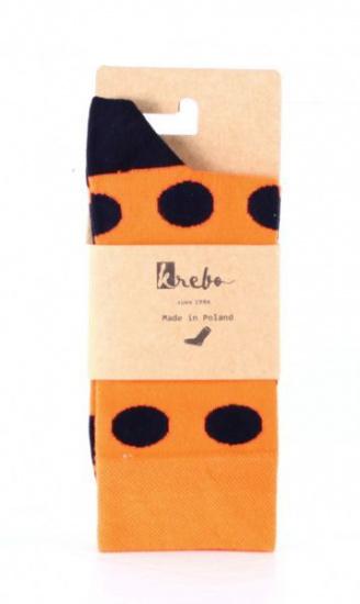 Носки мужские Krebo модель 1L7 приобрести, 2017