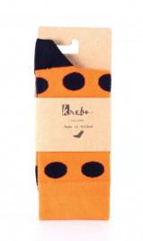 Носки мужские Krebo модель 1L8 приобрести, 2017