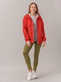 Promin Куртка жіночі модель 2024-11 ЧЕРВОНИЙ , 2017