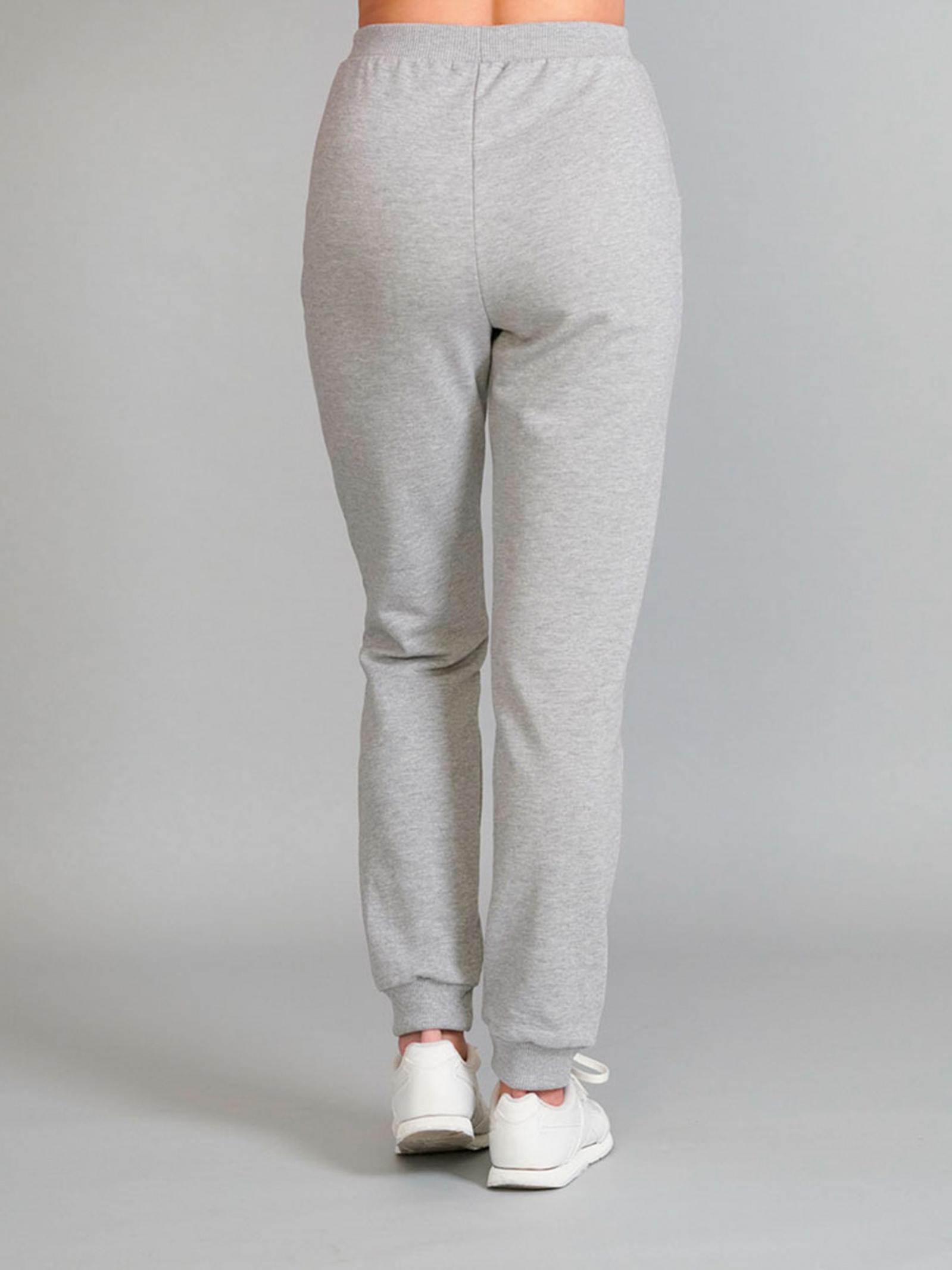 Promin Брюки жіночі модель 2040-49 Сірий меланж характеристики, 2017