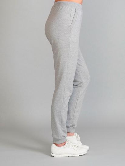 Promin Брюки жіночі модель 2040-49 Сірий меланж , 2017