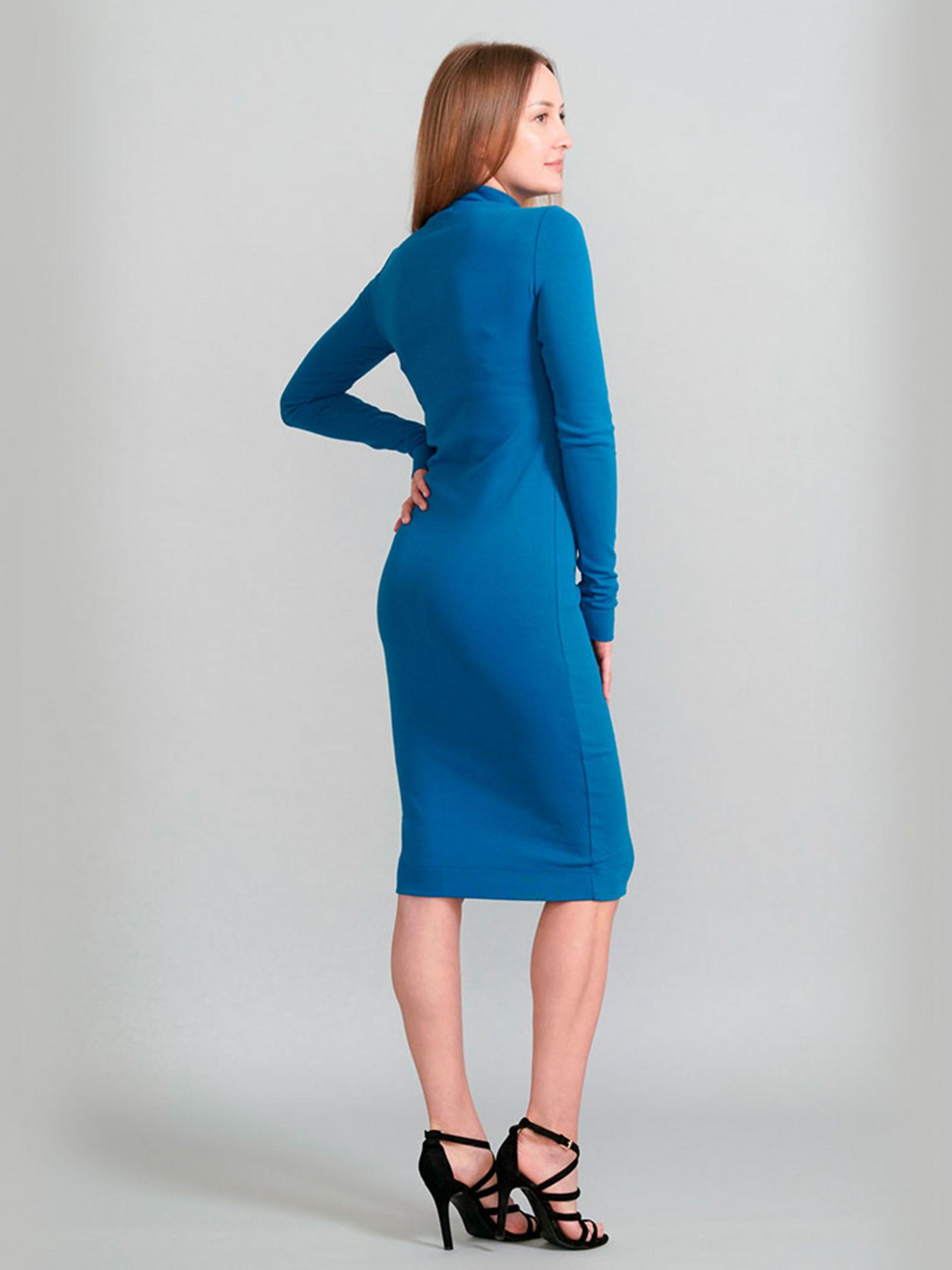 Promin Сукня жіночі модель 2050-26 БІРЮЗА якість, 2017
