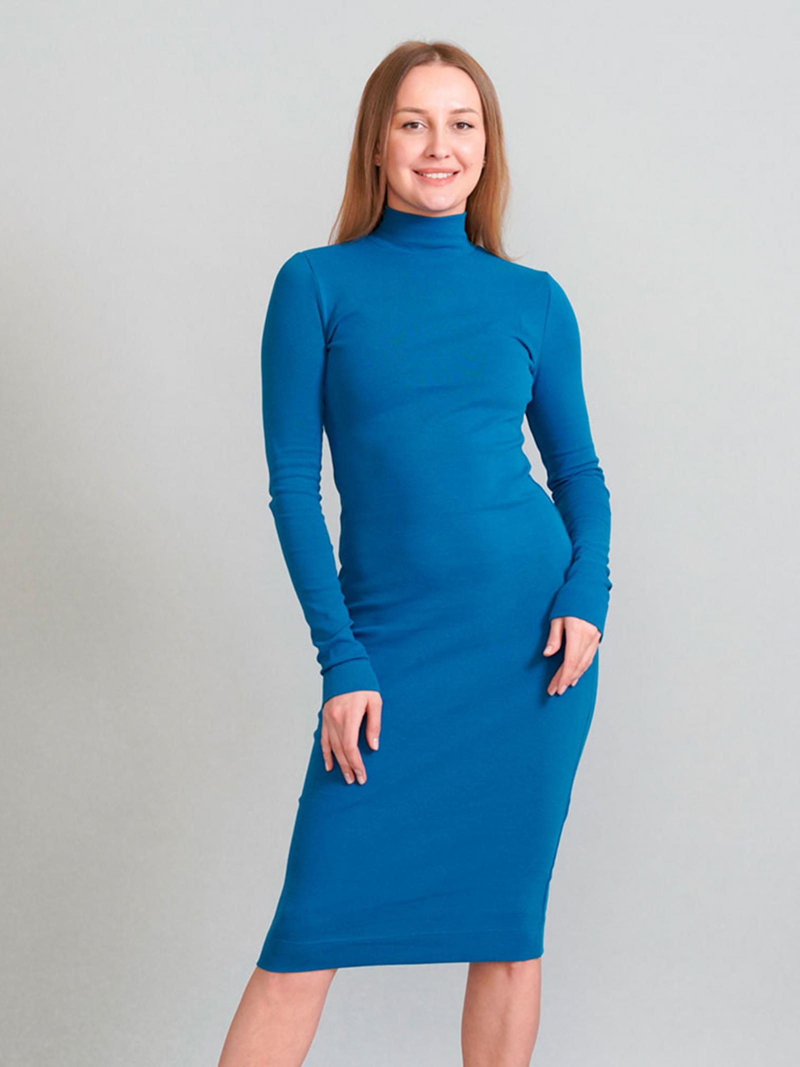 Promin Сукня жіночі модель 2050-26 БІРЮЗА відгуки, 2017