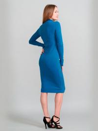 Сукня жіноча Promin модель 2050-26 БІРЮЗА - фото