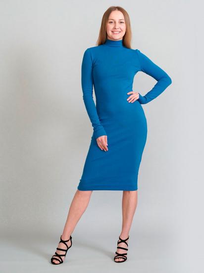 Promin Сукня жіночі модель 2050-26 БІРЮЗА , 2017
