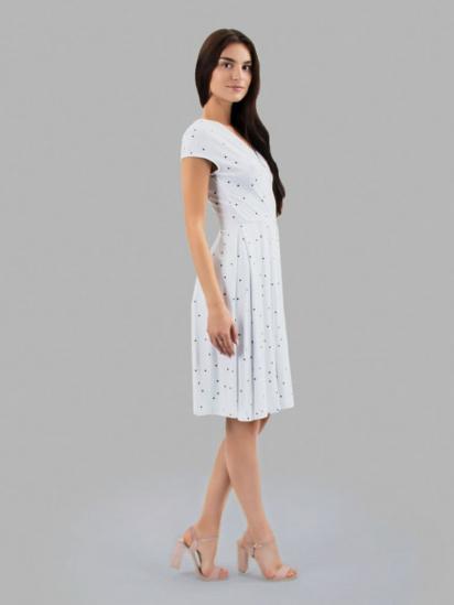 Promin Сукня жіночі модель 2050-74 БІЛИЙ /горох чорний придбати, 2017